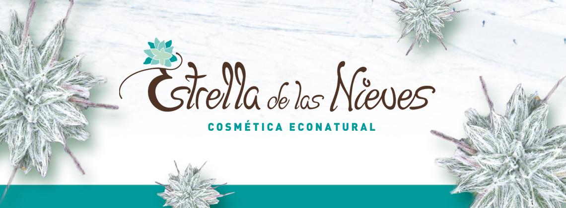 ESTRELLA DE LAS NIEVES COSMÉTICA ECONATURAL